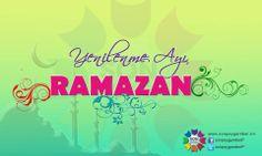 Yenilenme ayı Ramazan...