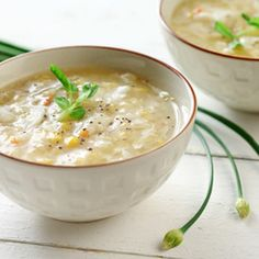 Corn and Crab Soup - Price Chopper Recipe