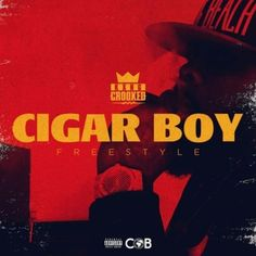 """KXNG Crooked hops on The Weeknd's hit single """"Starboy"""" for his latest freestyle titled """"Cigar Boy""""."""