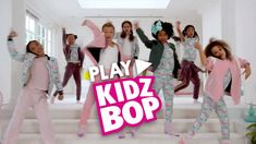 Get ready to have the best time ever at the KIDZ BOP World Tour! Listen to some of the the KIDZ BOP favorites you might hear at the shows and keep checking back for updates! Get tickets to the KIDZ BOP World Tour 2019 HERE! Toddler Videos, Kids Videos, Dance Choreography Videos, Dance Videos, Kids Bop, Vaseline Beauty Tips, Dance Music, Kids And Parenting, Cheerleading