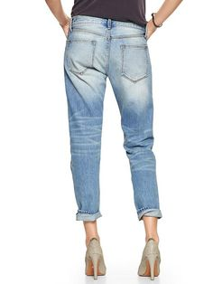 1969 sexy boyfriend jeans Product Image
