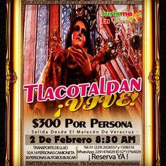 Este 3 de #febrero vamos a #Tlacotalpan para disfrutar de las #tradicionales #fiestas en honor de la #Virgen de la #Candelaria +Info http://www.turismoenveracruz.mx/2013/01/vamonos-a-tlacotalpan-este-2-de-febrero-2013/ #turismo #viajes #traslado #transportacion #VirgenDeLaCandelaria #Veracruz