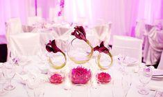 25 Stunning Wedding Centerpieces - Part 11 - Belle The Magazine