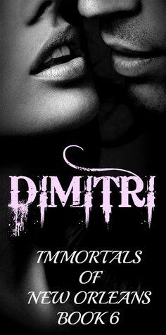 Dimitri by Kym Grosso