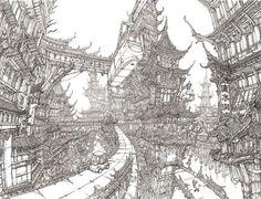 theartofanimation:  Min Seub Jung