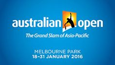 AO 2016: Margaret Court Arena Single Sessions