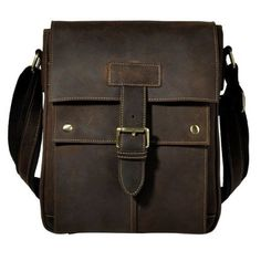 Fashion Real Leather Male Casual Messenger bag Satchel Cowhide Design Crossbody One Shoulder bag School Book Bag For Men 8571 Crossbody Messenger Bag, Messenger Bag Men, Satchel, Handbags For Men, Leather Handbags, Leather Gloves, Leather Bag, Book Bags For Men, Mens Leather Accessories