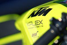 KTM KALEX Moto3