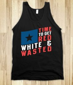 This will be my 4th of july shirt!!!