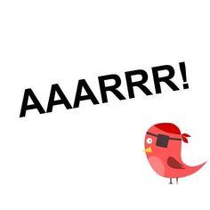 AAARRR!  Cosa c'entrano i pirati con la crescita della tua attività?  Te ne parleremo domani pomeriggio, prima dell'inizio di @nastartup, per il secondo appuntamento delle #GrowthHackingPills di _blank growth agency.  Hai già preso il tuo biglietto? 🏴☠️ Trovi il link in bio!  #blankers #blankgrowthagency #nastartup #hightempotesting #GrowthHacking #DigitalMarketing #startuptips #aaarrr Company Logo, Logos, Instagram, Logo