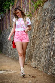 Taciele Alcolea Blog - #lookdodia