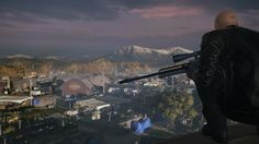 Hitman Episode 5 Brings Agent 47 to Colorado Video Game News, Video Games, Pc Games, Playstation, Sniper Games, Agent 47, Nova, Freedom Fighters, Monster Hunter
