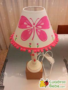 decora hoy mismo la habitacion de tu hija con este diseo de nombre infantil con piezas de flores y mariposas que podras distribuir a tu gusto pinterest