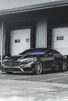 """themanliness: """"Brabus S Coupe 
