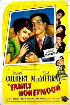 Family Honeymoon (1948)