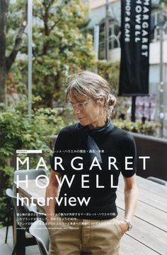 I'm a graphic and web designer from New Zealand. This is where I exhale. Editorial Design, Editorial Layout, Graphic Design Inspiration, Style Inspiration, A Well Traveled Woman, Margaret Howell, Print Layout, Branding, Grafik Design
