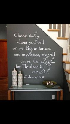 Want this for the wall going up the stairs!
