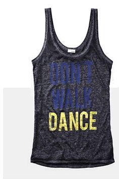 Exactly what I think haha! From Morrow Morrow Logsdon Clothing . Garage Clothing, Summer Outfits, Summer Clothes, Types Of Fashion Styles, Athletic Tank Tops, Teen, Spring, Closet, Summertime Outfits