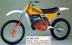 Enduro Vintage, Vintage Motocross, Vintage Bikes, Vintage Motorcycles, Retro Vintage, Moto Enduro, Enduro Motorcycle, Motorcycle Design, Motorcross Bike