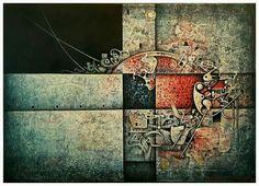 "Ladislav Maria Wagner  ""Beslgést""  ©2016"