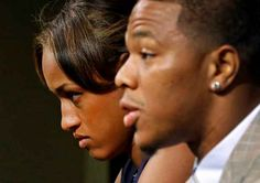 Yesterday morning, a video of Baltimore Ravens player Ray Rice violently attacking his then-fiancée Janay Palmer was released by TMZ , causing outrage across the world.