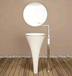 karim rashid: amedeo sink for ceramica cielo