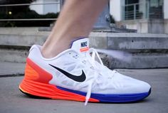 Nike Lunarglide 6 Preview