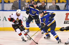 St. Louis Blues Morning Links: Blues Hope To Avoid Filibuster