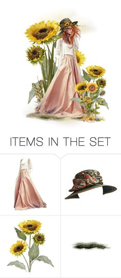 """Have a Wonderful Summer-Week, May/Juni "" by ragnh-mjos ❤ liked on Polyvore featuring art"