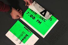 Kröwen Bold Typeface on Behance
