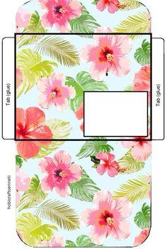 flower envelope,printable envelopes