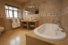 The Hay Barn   Large Luxury Holiday Cottage North York Moors