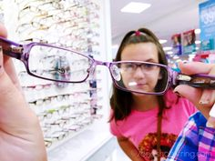 a32f3fa5a3f Back to School Bonding Over Glasses at JCPenney Optical