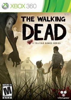 Amazon.com: The Walking Dead - Xbox 360: Video Games