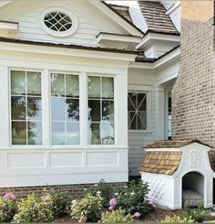 Custom Home Builders, Custom Homes, Southern Living Homes, Cedar Roof, Gambrel, Architecture Details, Cottage, Layout, Outdoor Decor