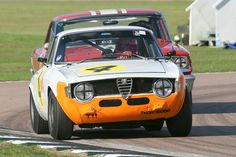 Classic Car News – Classic Car News Pics And Videos From Around The World Alfa Romeo Junior, Alfa Romeo Gtv, Alfa Romeo Cars, Alfa Romeo Giulia, Fiat, Race Cars, Classic Cars, Racing, Vehicles