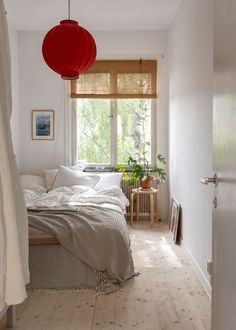 Moderne Lofts, Home Interior Design, Interior Architecture, Ideas Habitaciones, Interior Windows, Cute Home Decor, White Rooms, Cozy House, Room Decor Bedroom