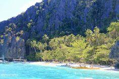 Entalula Beach,philippines