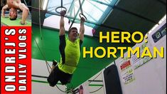 """Travel WODs: http://ift.tt/2bc8bsG Previous vid: https://www.youtube.com/watch?v=N6jTdSNf6GM  Hero WOD Hortman  Complete as many rounds as possible in 45 minutes of: Run 800 meters 80 Squats 8 Muscle-ups  """"U.S. Army Captain John D. Hortman 30 of Inman South Carolina assigned to the 1st Battalion 160th Special Operations Aviation Regiment based in Fort Campbell Kentucky died on August 8 2011 in Fort Benning Georgia in a helicopter accident during a military training exercise. He is survived…"""
