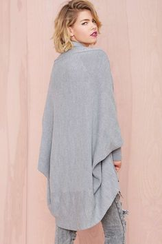 Nasty Gal Alexis Cardigan | Shop Sweaters at Nasty Gal