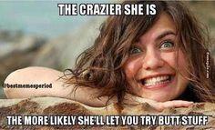 #buttstuff #crazy #bipolar #bitch #women  #ibelike #instafunny  #meme #memes #bestmemes #instacomedy #instafunny #comedy #ctfu #funny #funnyaf #funnypic #funnypicture #sarcasm  #nochill #haha  #bitchesbelike #dudesbelike #instacomedy #lol #lmao #bruh #idfwu #guysbelike #clapback by bestmemesperiod