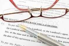 Landlord Tenant Application Form