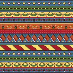 African patterns