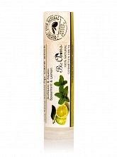 "Lipstick with lemon and spearmint ""Bioaroma "" fl. Natural, Herbalism, Lemon, Lipstick, Cosmetics, Stuff To Buy, Herbal Medicine, Lipsticks, Nature"