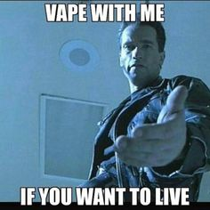 Follow to get your dose of daily Vape Memes.