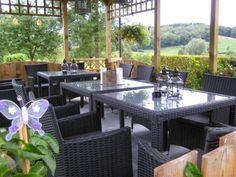 #tuinhuisje #tuin #prieeltje www.zuid-limburg.info #vakantie