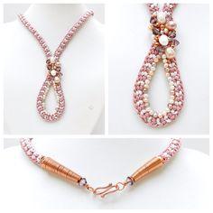 half-round-necklace