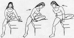 Ключ к мышцам кора: поясничная мышца (psoas)