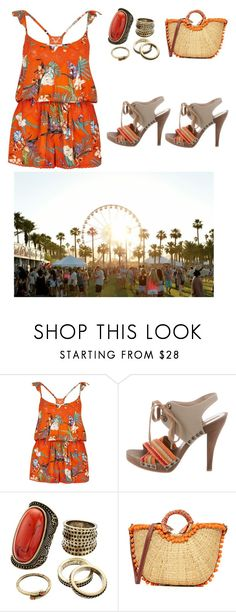 """happy 300"" by im-karla-with-a-k ❤ liked on Polyvore featuring River Island, STELLA McCARTNEY, Gemma Simone and Sam Edelman"