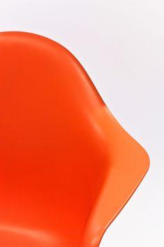 love this orange!